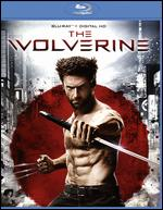 The Wolverine [Blu-ray] - James Mangold