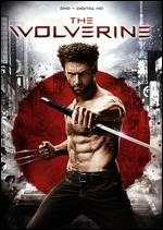The Wolverine: With Movie Certificate - James Mangold