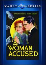 The Woman Accused - Paul H. Sloan