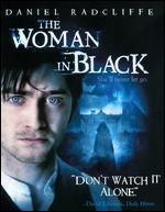 The Woman in Black [Blu-ray] [Includes Digital Copy] [UltraViolet] - James Watkins