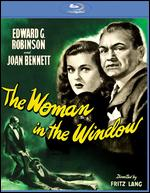 The Woman in the Window [Blu-ray] - Fritz Lang