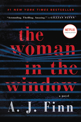 The Woman in the Window - Finn, A J