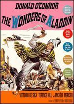 The Wonder of Aladdin