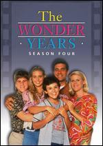 The Wonder Years: Season 4 [4 Discs]