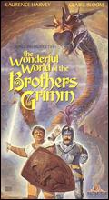 The Wonderful World of the Brothers Grimm - George Pal; Henry Levin