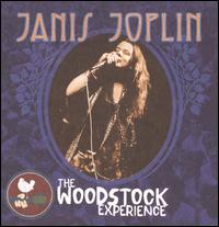 The Woodstock Experience - Janis Joplin