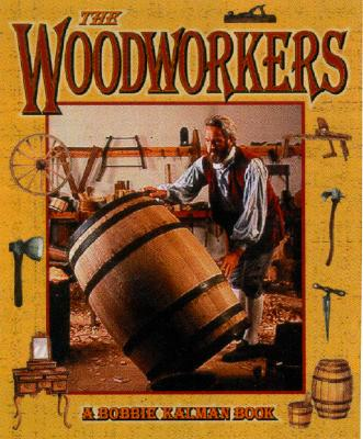 The Woodworkers - Kalman, Bobbie, and Brady, Deanna