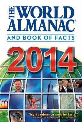 The World Almanac and Book of Facts - Janssen, Sarah (Editor)