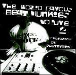 The World Famous Beat Junkies, Vol. 2