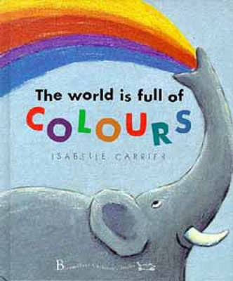The World is Full of Colours -