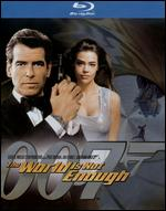 The World Is Not Enough [Blu-ray] - Michael Apted