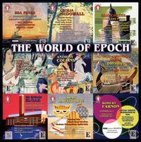 The World of Epoch - Alistair Young (celeste); Camerata Ensemble; Ian Scott (clarinet); John Turner (recorder); Lorraine McAslan (violin);...