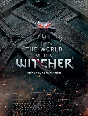 The World Of The Witcher - Red, CD Projekt