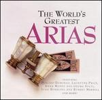The World's Greatest Arias