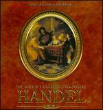 The World's Greatest Composers: Handel [Collector's Edition Music Tin]