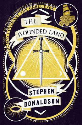 The Wounded Land - Donaldson, Stephen