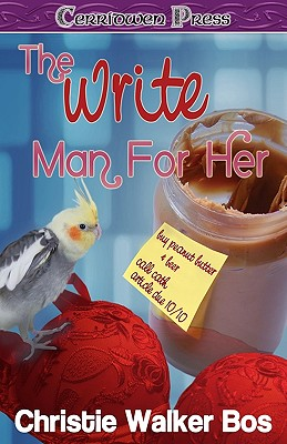 The Write Man for Her - Bos, Christie Walker