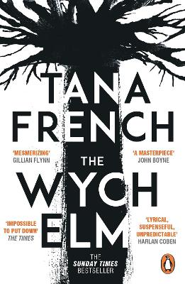 The Wych Elm: The Sunday Times bestseller - French, Tana