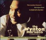 The Wynton Marsalis Collection - Anthony Newman (organ); Anthony Newman (harpsichord); Charles Tunnell (cello); Cho-Liang Lin (violin);...