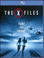 The X-Files: Fight the Future [Blu-ray]