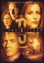 The X-Files: The Complete Ninth Season [5 Discs]