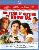The Year of Getting to Know Us [Blu-ray] - Patrick Sisam