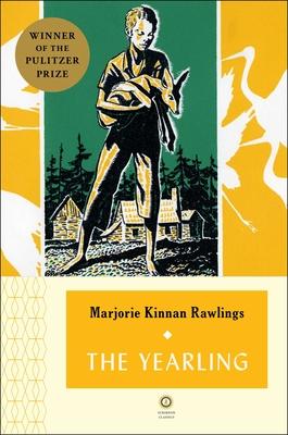 The Yearling - Rawlings, Marjorie Kinnan
