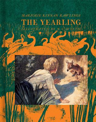 The Yearling - Rawlings, Marjorie Kinnan