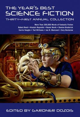 The Year's Best Science Fiction - Dozois, Gardner (Editor)
