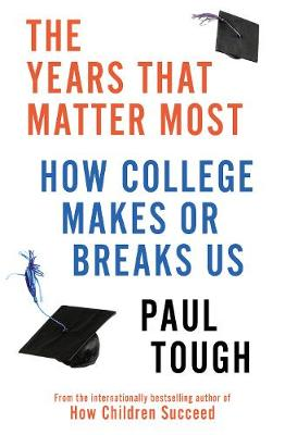 The Years That Matter Most - Tough, Paul