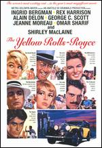 The Yellow Rolls-Royce - Anthony Asquith