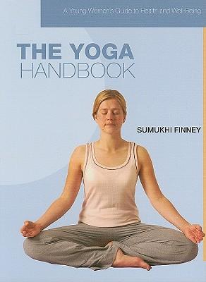 The Yoga Handbook - Finney, Sumukhi