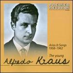 The Young Alfredo Kraus
