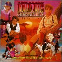 The Young Indiana Jones Chronicles, Vol. 2 - Laurence Rosenthal & Joel McNeely