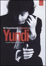 The Young Romantic: A Portrait of Yundi