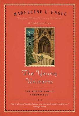 The Young Unicorns - L'Engle, Madeleine