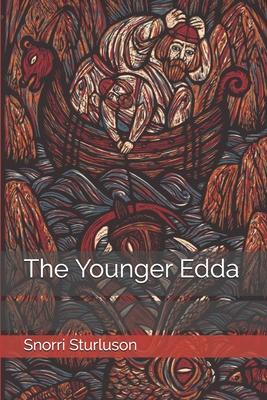 The Younger Edda - Sturluson, Snorri