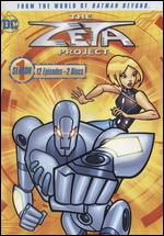 The Zeta Project: Season 01 -