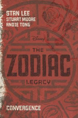 The Zodiac Legacy: Convergence - Lee, Stan
