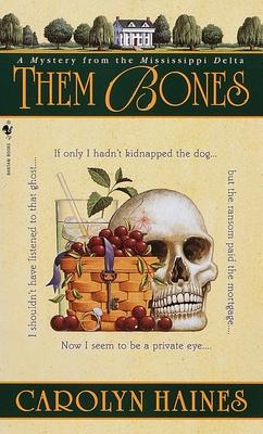 Them Bones - Haines, Carolyn