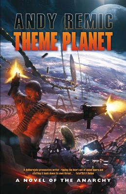 Theme Planet - Remic, Andy