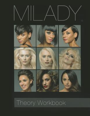 Theory Workbook for Milady Standard Cosmetology - Milady