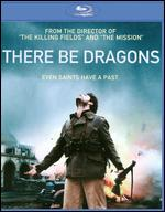 There Be Dragons [Blu-ray] - Roland Joff�