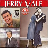 There Goes My Heart/I Hear a Rhapsody - Jerry Vale