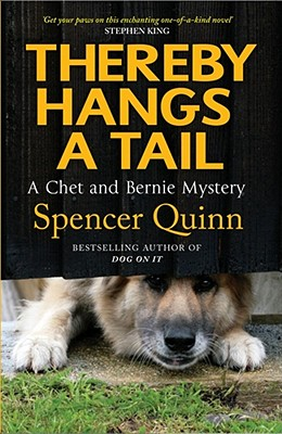 Thereby Hangs a Tail - Quinn, Spencer