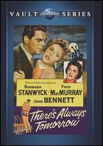 There's Always Tomorrow - Douglas Sirk