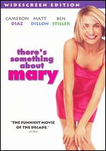 There's Something About Mary [WS] - Bobby Farrelly; Peter Farrelly