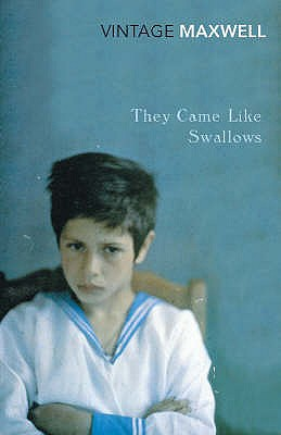 They Came Like Swallows - Maxwell, William