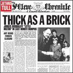 Thick as a Brick [LP]