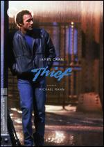 Thief [Criterion Collection]